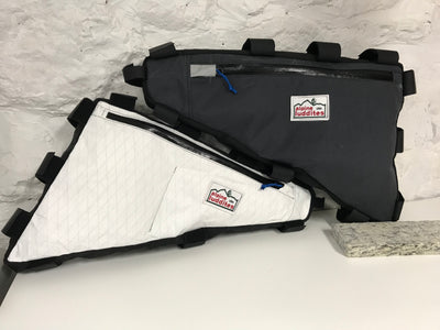 Custom Frame Bag Gallery