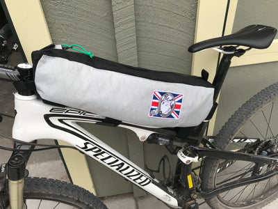 Custom Top Tube Bag