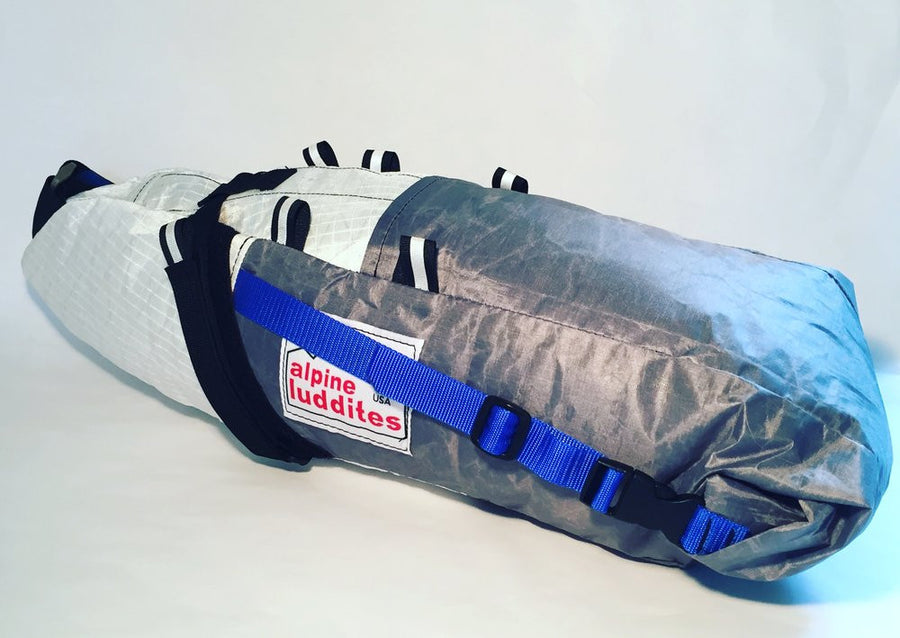 Dyneema Ultralight Race Seat Bag