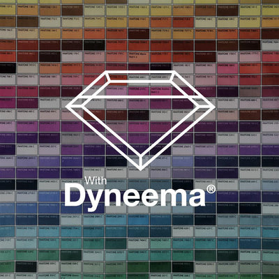 Custom Dyneema Frame Bag