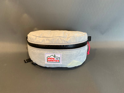 Ultra Light Dyneema Fanny Pack