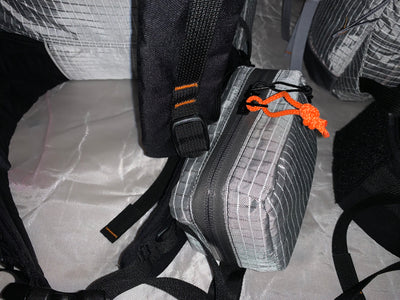 padded camera bag