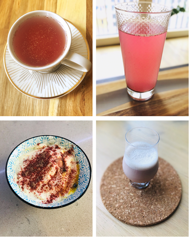 Adaptogens for well-being UK - VIBE