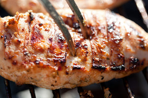 Chicken Breast Halal $30 (5lb/pkg)