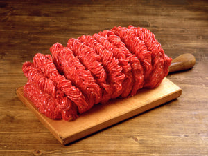 Fresh Lean Ground Beef (10lb)