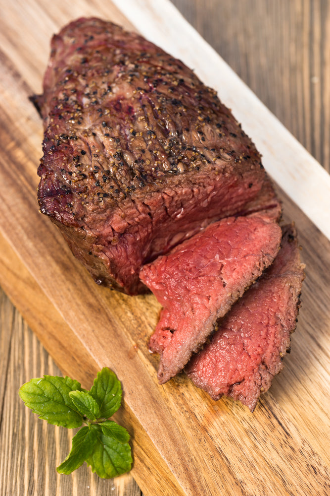 Premium Roast (Top Sirloin)