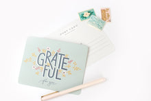 Load image into Gallery viewer, Mini Gratitude Journal