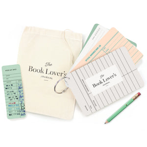 Book Lover's Journal | Mini Journal