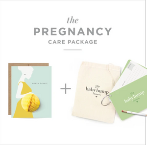 Pregnancy Bridal Shower Bundle