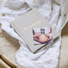 Load image into Gallery viewer, Bump Journal | Best Selling Baby Journal