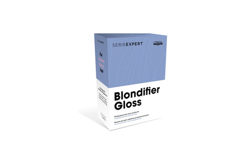 Duo printemps Serie Expert Blondifier Gloss