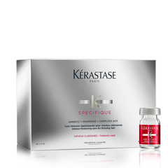 Routine Kerastase Anti-affinement Specifique