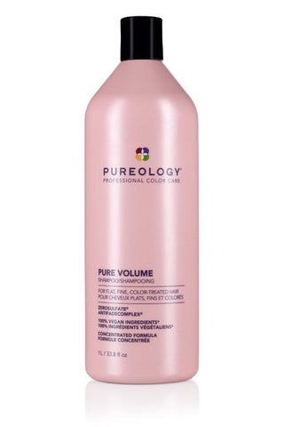 Shampoing Pure Volume