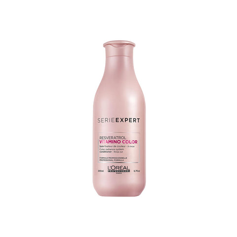 Revitalisant éclat de couleur 200ML - VITAMINO COLOR