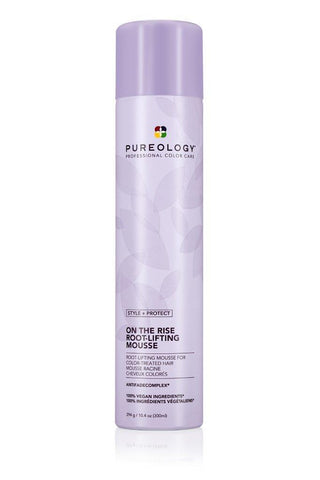 On The Rise Root-Lifting Mousse  294 ml