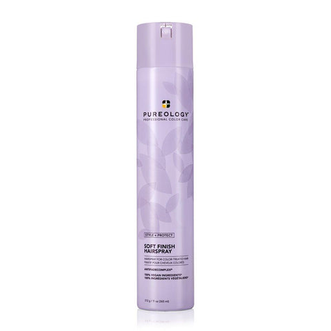 Soft Finish Hairspray 312 ml