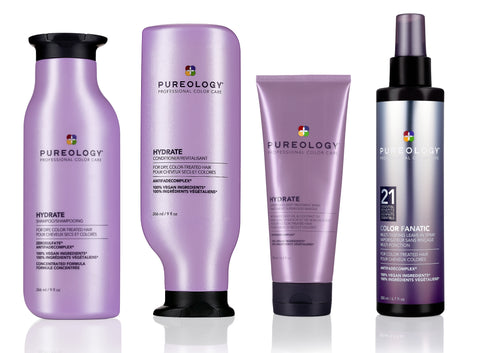 Routine hydratation Pureology