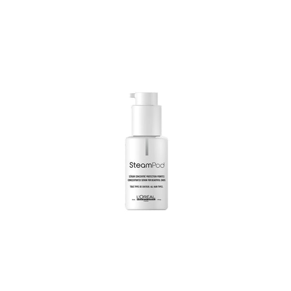 Sérum Concentré Protection Pointes 50ML STEAMPOD