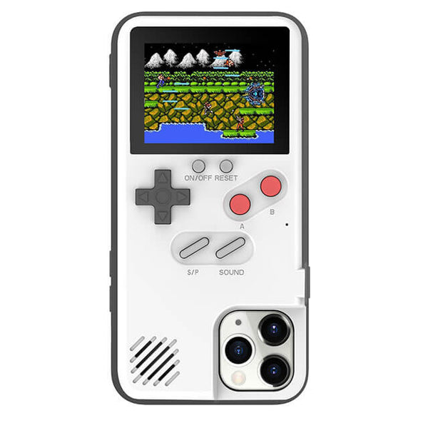 Gameboy Case for iPhone