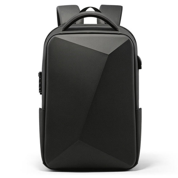 Anti-theft TSA Lock USB Charging Laptop Backpack