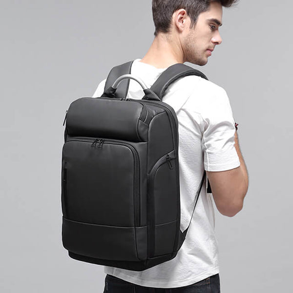 15.6'' Laptop USB Backpack
