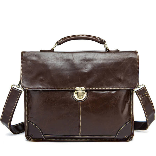 13 inch Laptop Briefcase