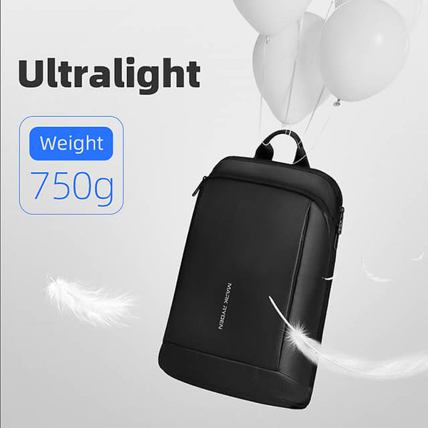 Ultra-thin Laptop Backpack