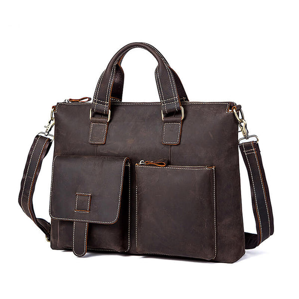 15.6 inch Laptop Briefcase