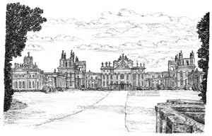 Blenheim Palace, Woodstock *Original*