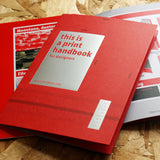 Print Handbook Collectors Set