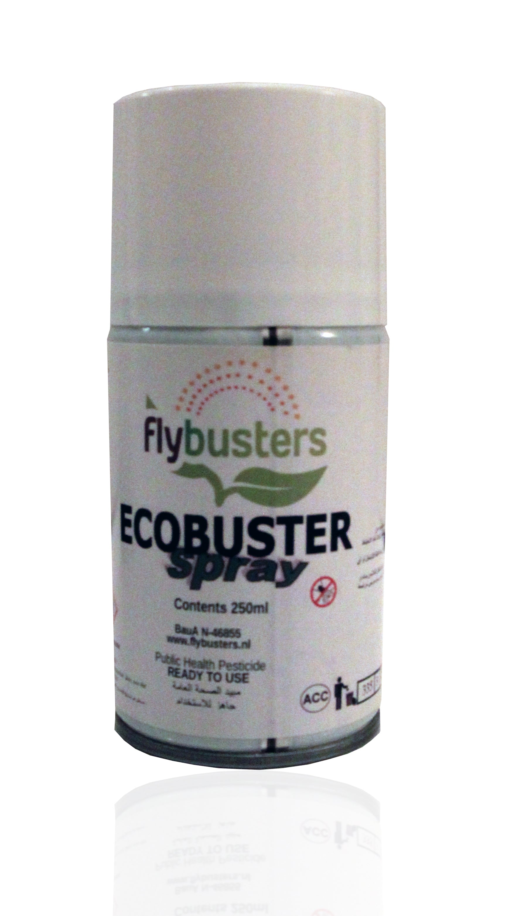 Flybusters Ecobuster Basic Full Set