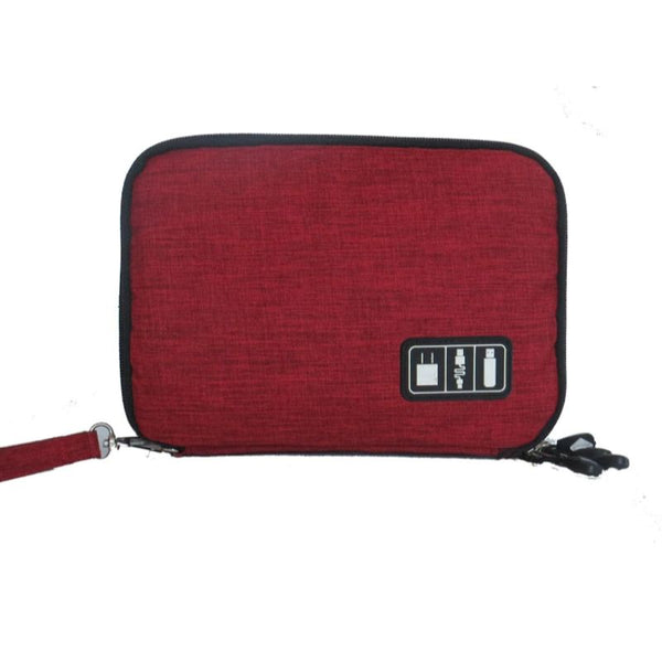 Electronic Travel Organizer Bag
