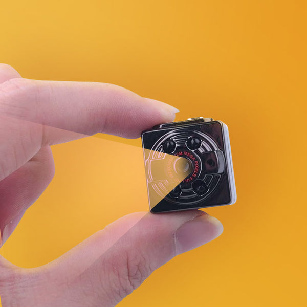 Mini HD 1080P Spy Camera