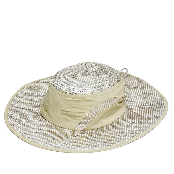Cooling Ice Hat