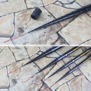 Telescopic Ultralight Fishing Pole