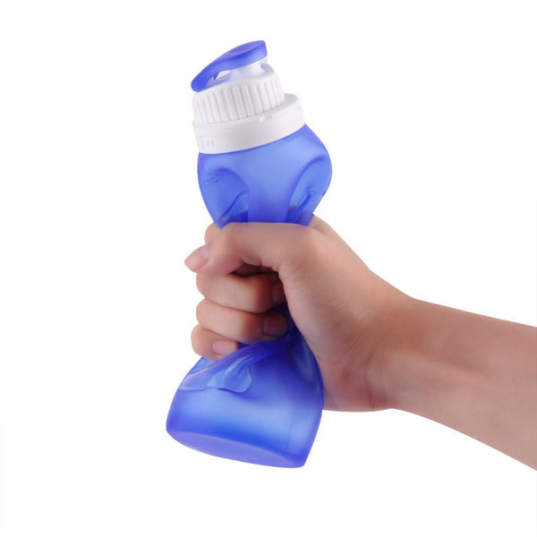 Foldable Water Bottle