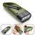 Emergency LED Solar Flashlight