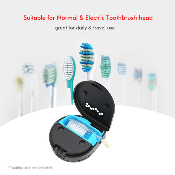 Electric Toothbrush Disinfector