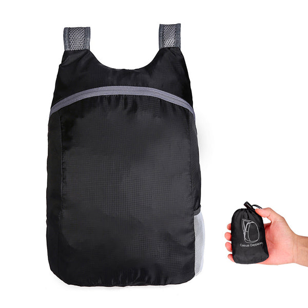 Foldable Ultralight Backpack