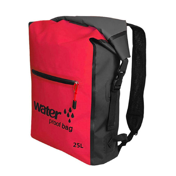 Waterproof Rafting Backpack