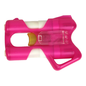 Guardian Angel III pepper spray launcher, 12 ml