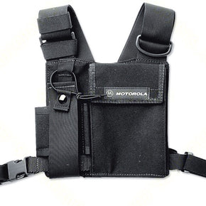 Motorola carrying case for two-way radios