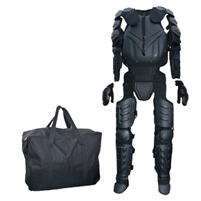 Protectors impact protection suit