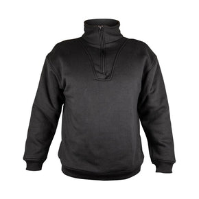 Cut protection CEST ZIP pullover