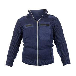CEST police cardigan, cut protection