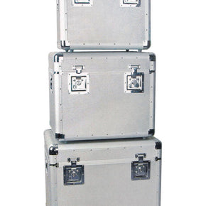 Alu Transportboxen 3´er Set