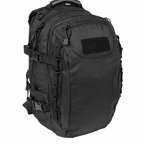 CEST backpack expedition
