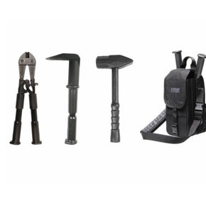 Blackhawk Mini Deployment KIT Black