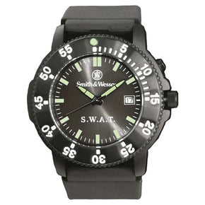 S&W watch SWAT
