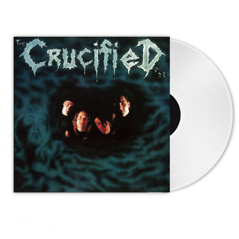 The Crucified 'The Crucified' Vinyl